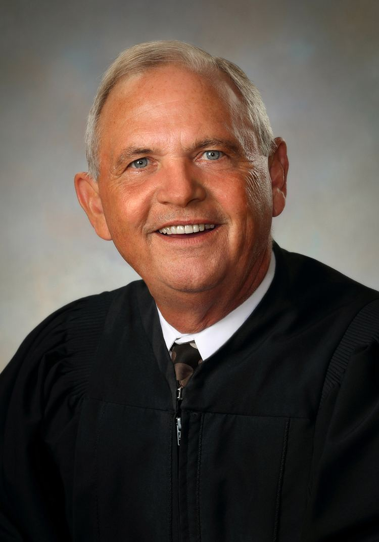 Gregory L. Frost Judge Gregory L Frost Licking County Bar AssociationLicking