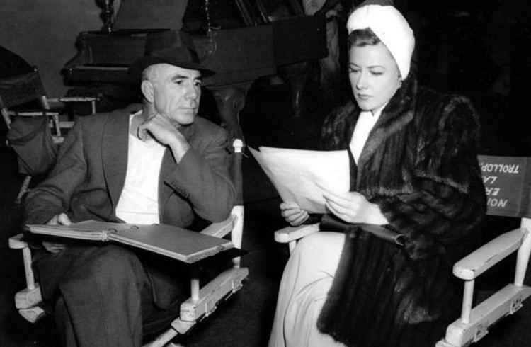 Gregory La Cava Hollywoods Forgotten Man Gregory La Cava A personal guide to