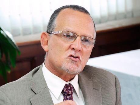 Gregory Mair Gregory Mair Resigns as JUTC Chairman Nationwide 90FM Jamaica
