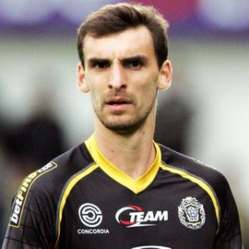 Gregory Mertens Football Belgium U21 player Gregory Mertens collapses in