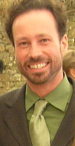 Gregory Mertl