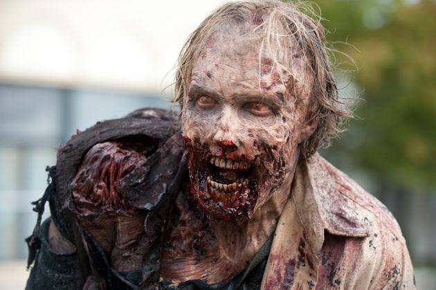 Gregory Nicotero Brains Blood and BBQ Welcome to Greg Nicotero39s Zombie
