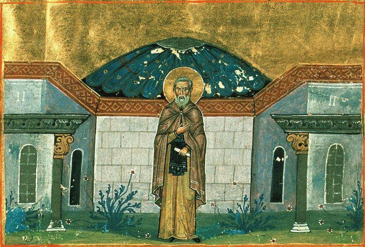 Gregory of Dekapolis