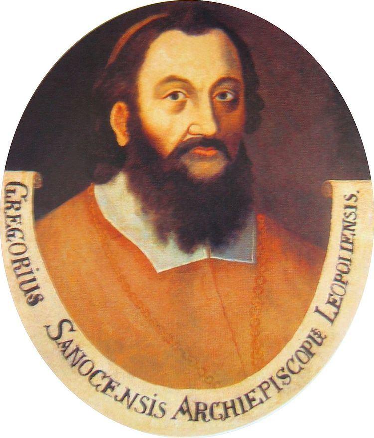 Gregory of Sanok