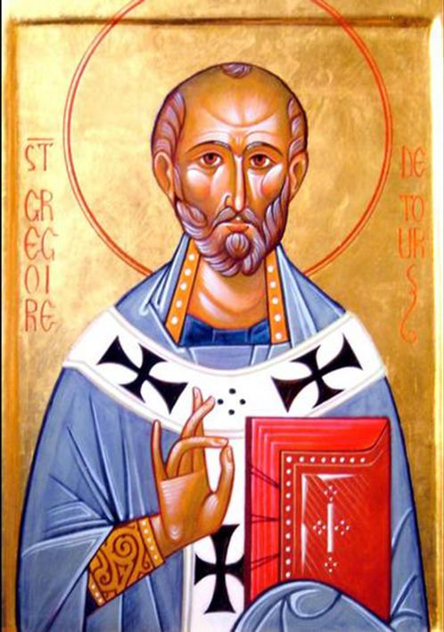 Gregory of Tours wwwpravoslavierusasimage102327232766bjpgm