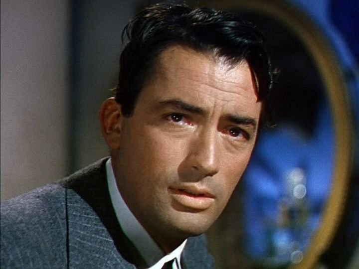 Gregory Peck Gregory Peck Wikipedia the free encyclopedia