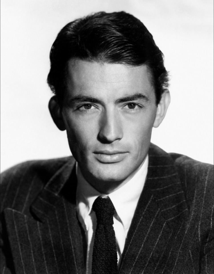 Gregory Peck GREGORY PECK WOULD
