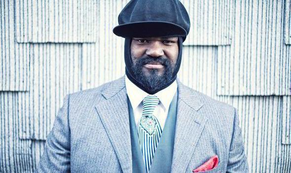 Gregory Porter Gregory Porter Why he wears a hat and other facts Music