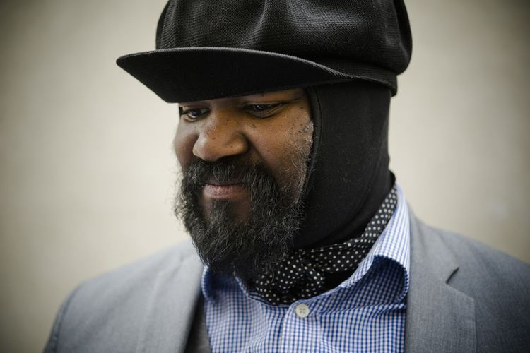 Gregory Porter Gregory Porter The Jazz Labels Gregory Porter