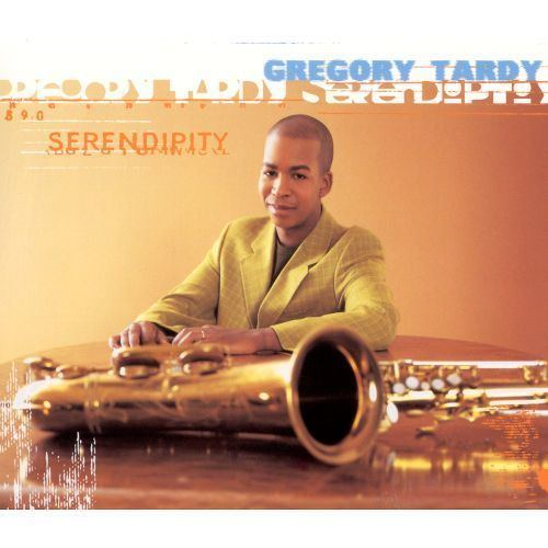 Gregory Tardy Serendipity Greg Tardy Songs Reviews Credits AllMusic