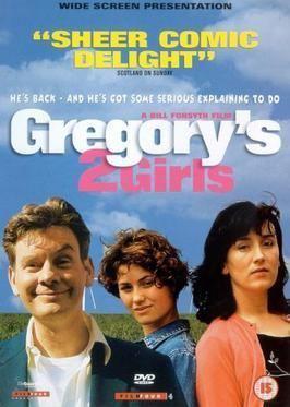 Gregory's Two Girls Gregorys Two Girls Wikipedia