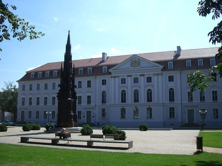 Greifswald University Hospital