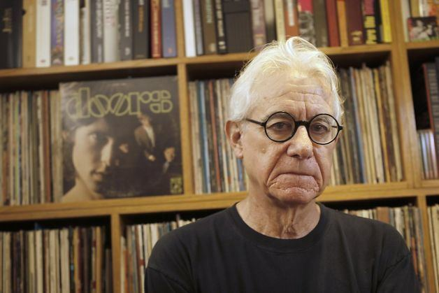 Greil Marcus Something Is Happening Here Why Christians Should Read