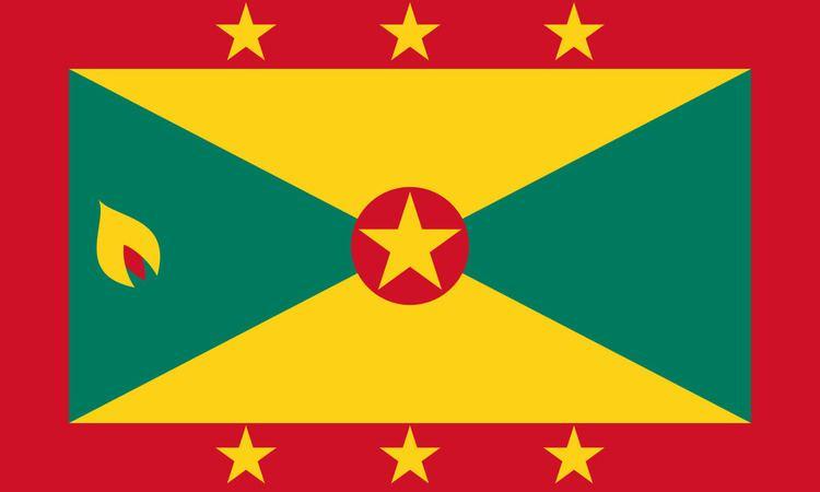 Grenada at the 1984 Summer Olympics