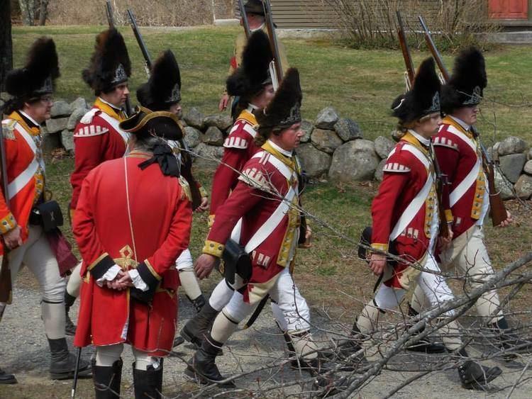 Grenadier Grenadiers