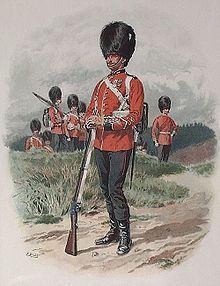 Grenadier Grenadier Guards Wikipedia