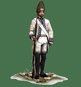 Grenadier Grenadiers ETW unit Total War Wiki