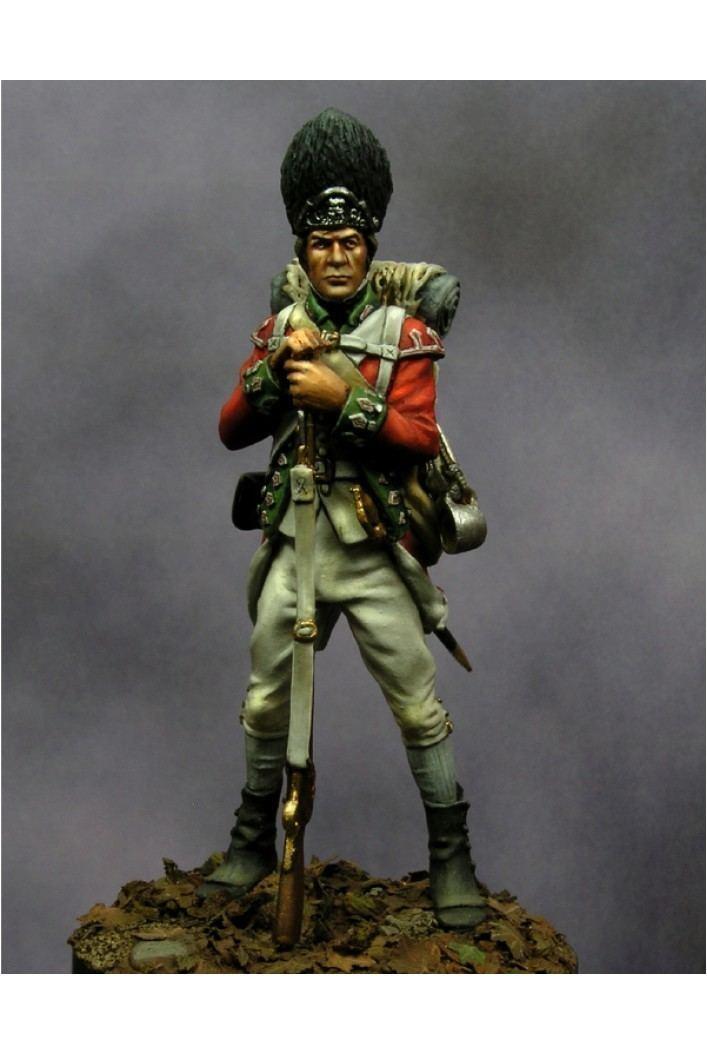 Grenadier French Imperial Guard Grenadier 1812
