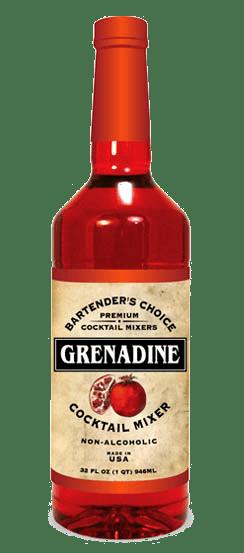 Grenadine Grenadine