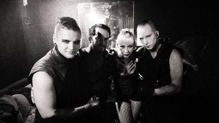 Grendel (band) Grendel39s Rebellious Electronic Music Neon Dystopia