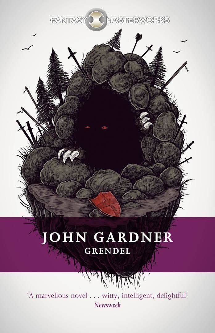 Grendel (novel) t2gstaticcomimagesqtbnANd9GcSJDYXB0Isv0DoPFP