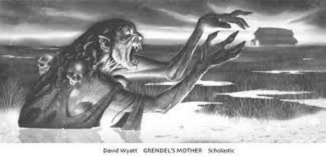Grendel's mother Demonising the demon the power of translation beoshewulf