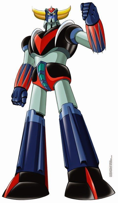Grendizer 582 best UFO ROBOT GRENDIZER images on Pinterest Robots Manga and