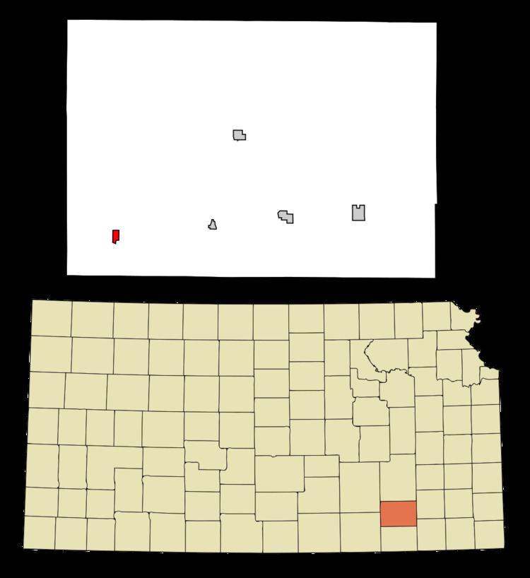 Grenola, Kansas