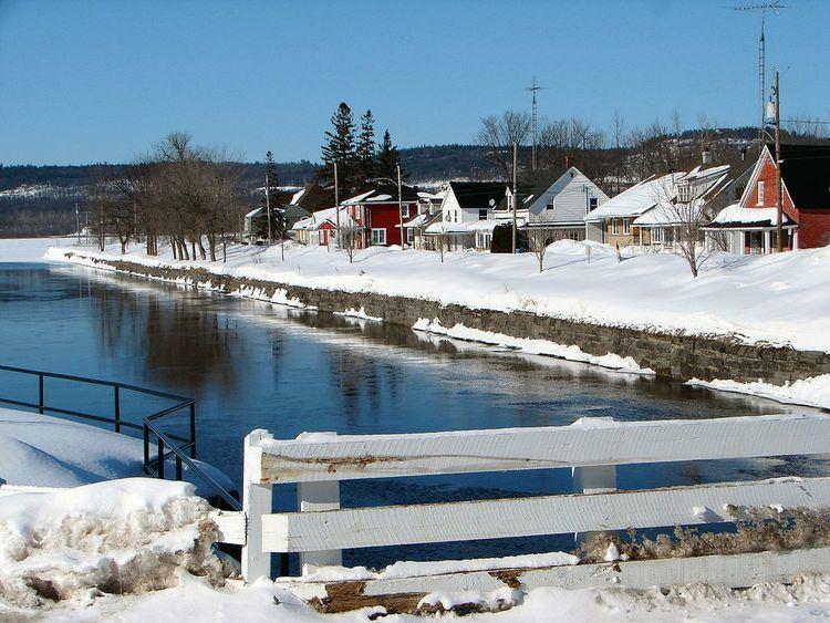 Grenville, Quebec