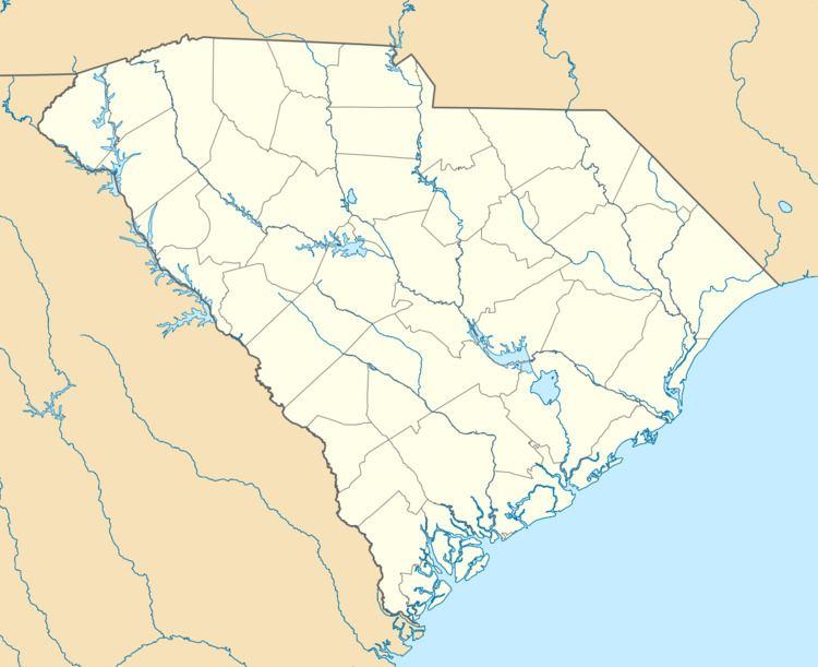 Gresham, South Carolina