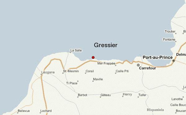Gressier Gressier Location Guide