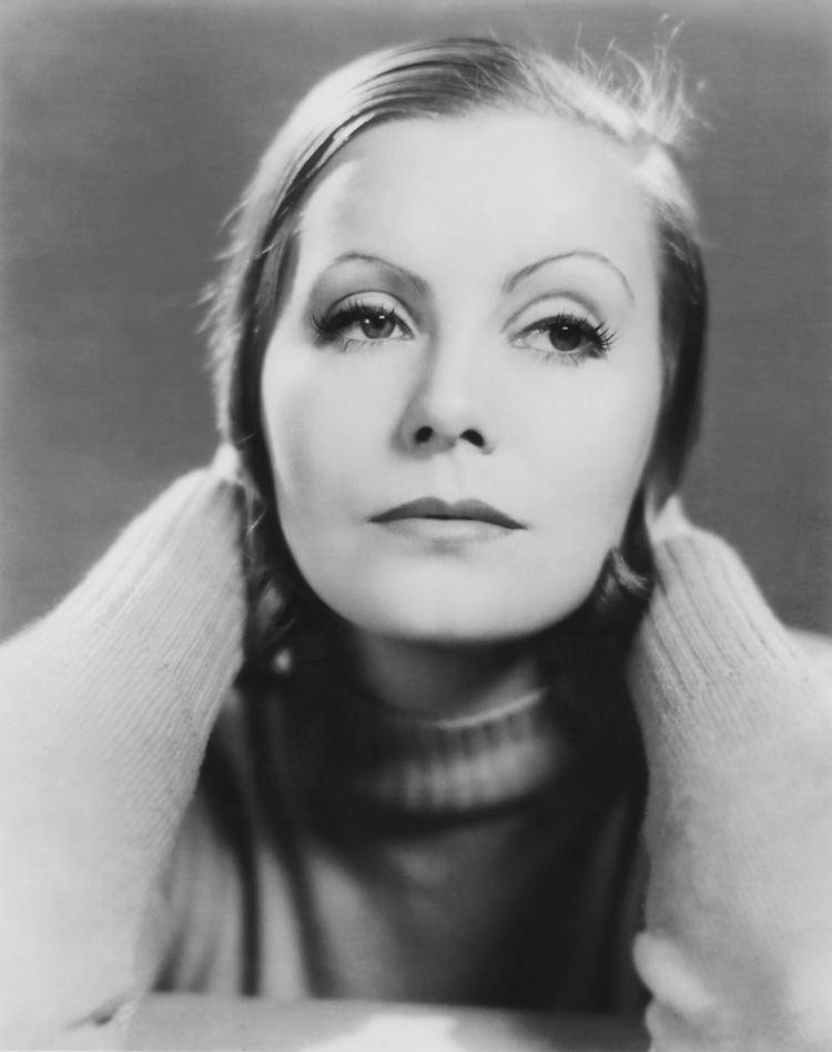 Greta Garbo Greta GarboAnnex