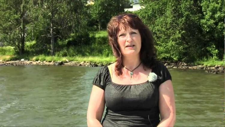 Greta Johanne Solfall Greta Johanne Solfall Mely FrP YouTube