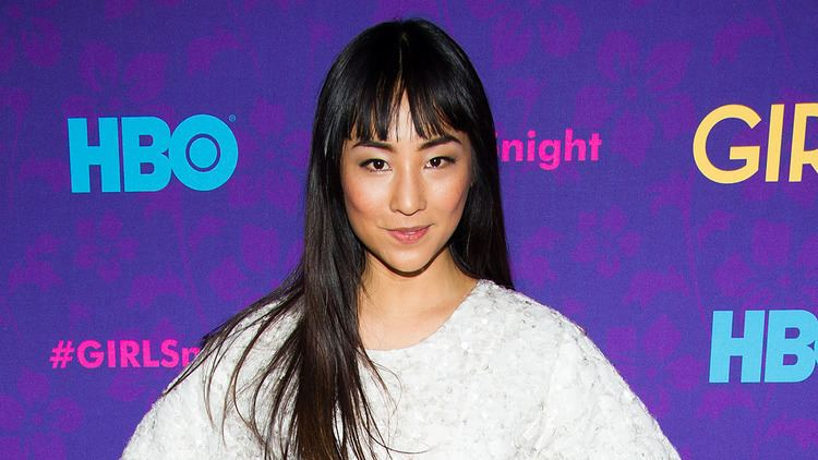 Greta Lee New Girl39 Books 39Girls39 Actress for Recurring Role