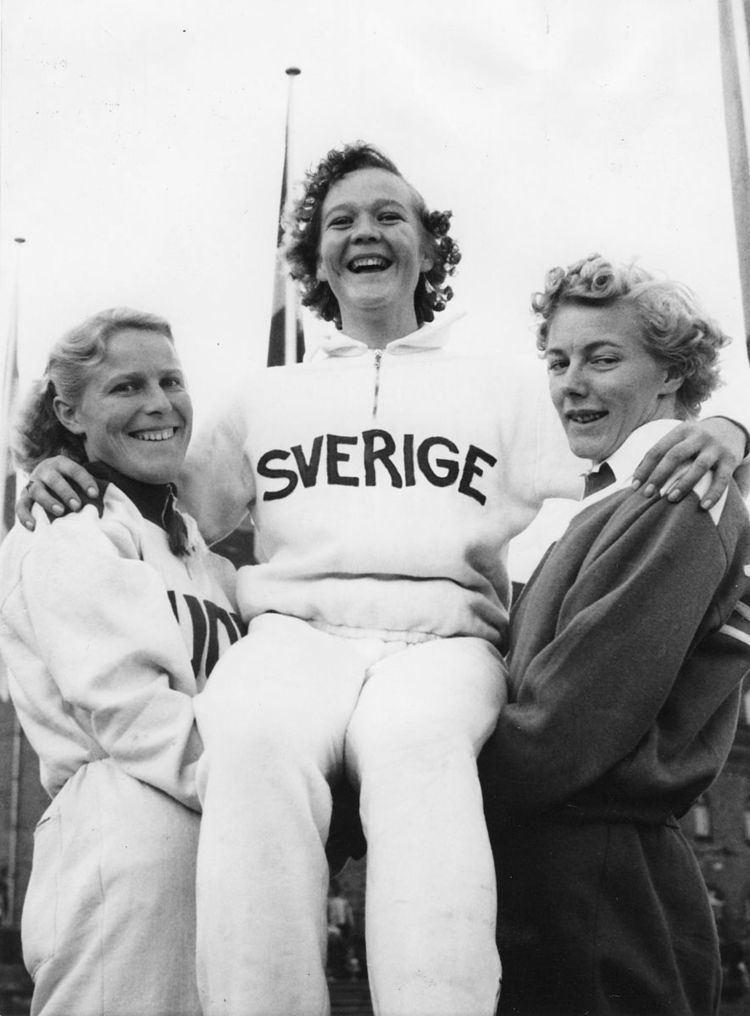 Greta Magnusson
