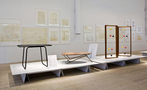 Greta Magnusson-Grossman Exhibition Greta Magnusson Grossman Retrospective Daily