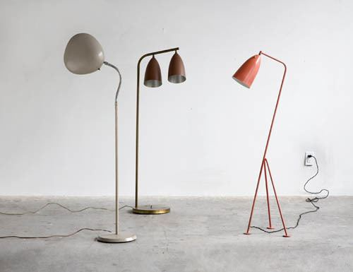Greta Magnusson-Grossman Greta Magnusson Grossman Exhibition Design Milk