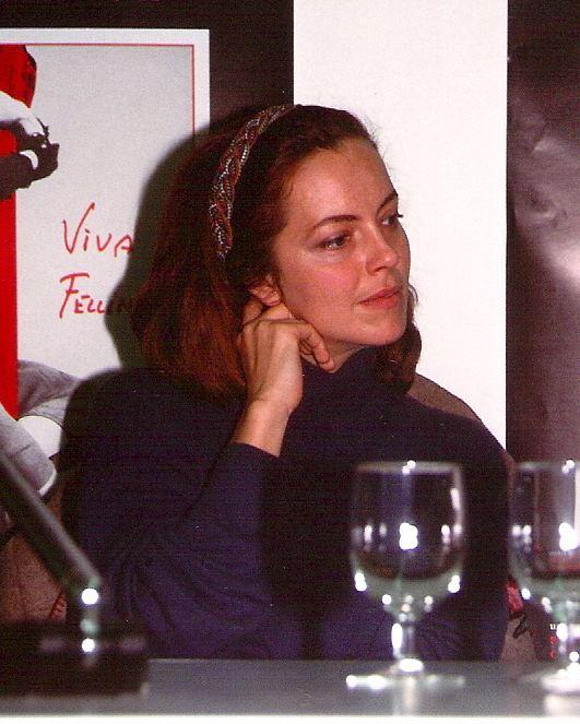 Greta Scacchi Greta Scacchi Wikipedia
