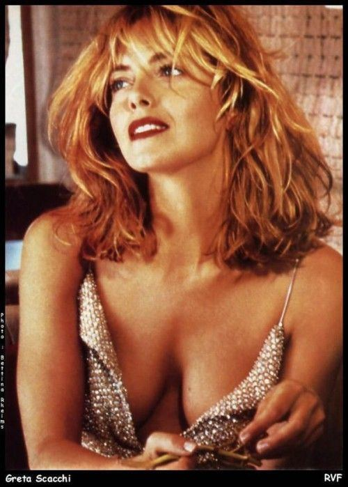Greta Scacchi 91 best Greta Scacchi images on Pinterest Actors Milan italy and