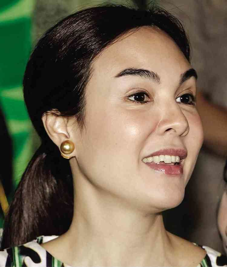 Gretchen Barretto The Trial39pluses and minuses Inquirer Entertainment
