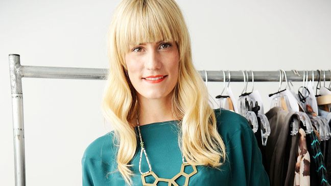Gretchen Jones Project Runway39 Winners Where Are They Now Hollywood