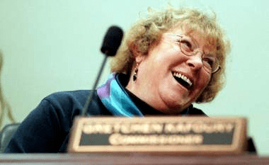 Gretchen Kafoury Gretchen Kafoury longtime Oregon political leader dies at 72