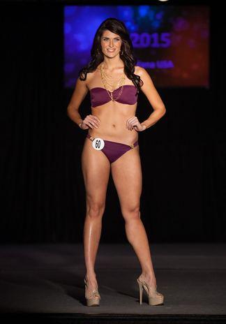 Gretchen Reece Gretchen Reece Miss Indiana USA 2015 Pageant Update