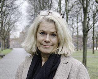 Grete Brochmann Krisen er dramatisk Flyktningkrisen i Europa VG