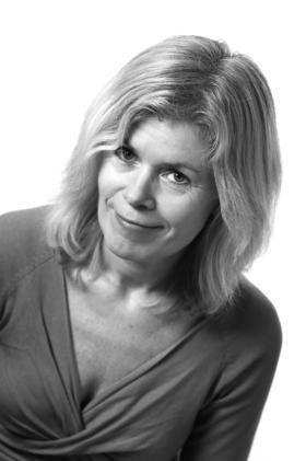 Grete Brochmann Grete Brochmann Universitetsforlaget