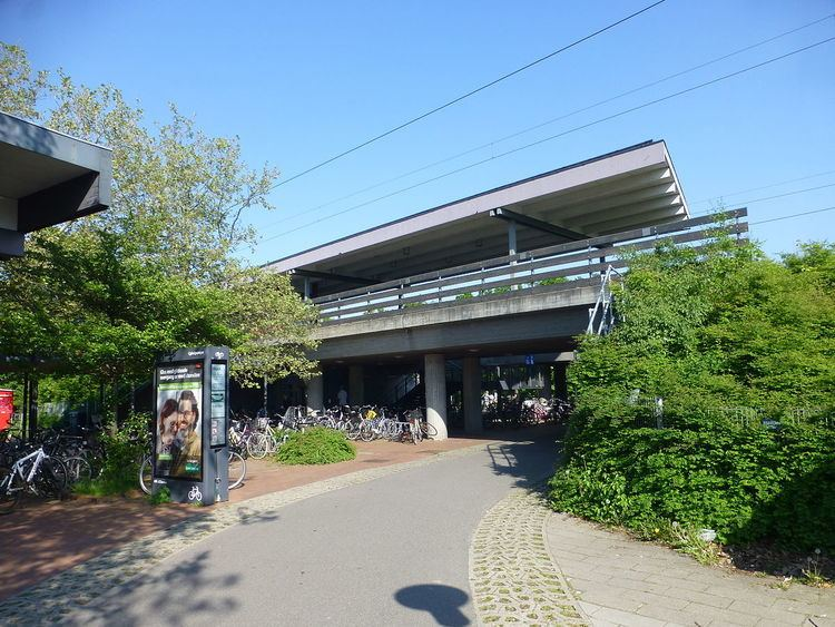Greve station