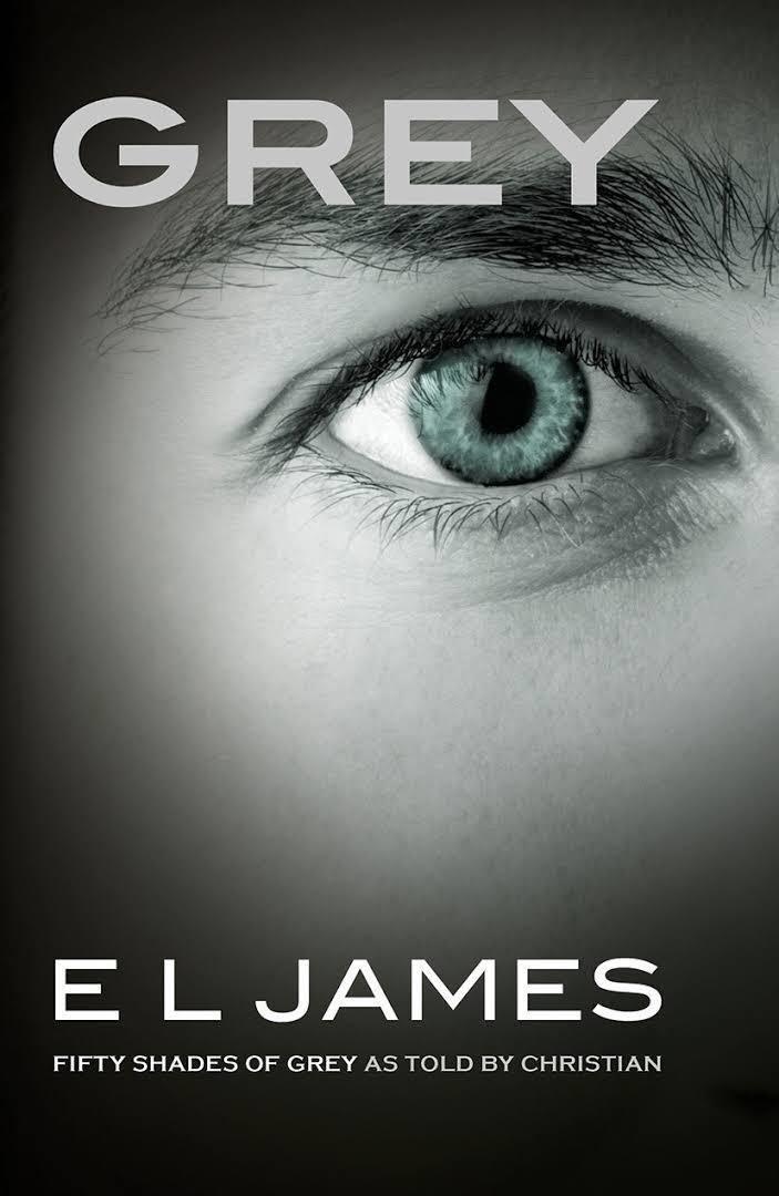Grey: Fifty Shades of Grey as Told by Christian t0gstaticcomimagesqtbnANd9GcRy7IEwNJmFJzaJzd