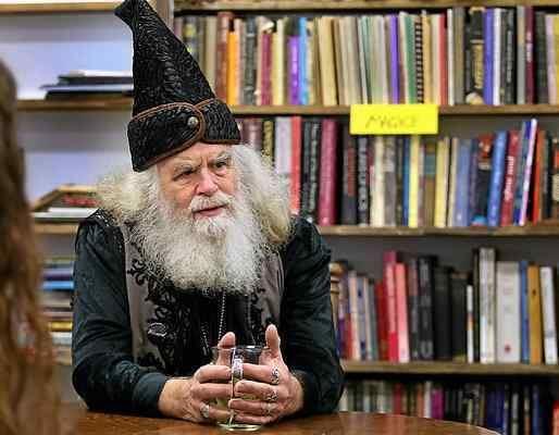 Grey School of Wizardry Academy of Arcana opens doors downtown Santa Cruz aiming to be