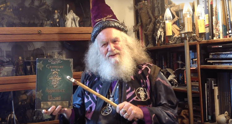 Grey School of Wizardry The Grey School of Wizardry is the reallife Hogwarts of your