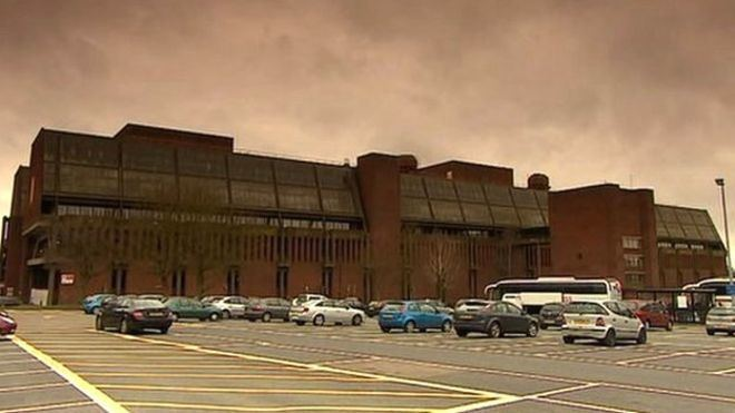 Greyfriars bus station Northampton Greyfriars bus station to be demolished BBC News